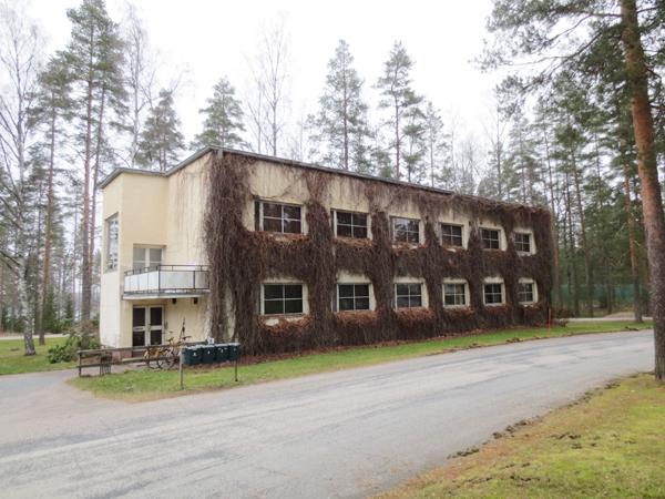 Kiljavan Sairaala
